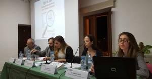 La alcaldesa de Castelldefels exige a la Generalitat que cumpla sus compromisos o ceda el 100% de la tasa turística