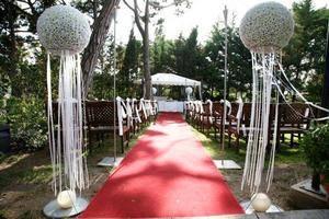 El Castell gana el premio Wedding Awards 2016 al mejor Banquete