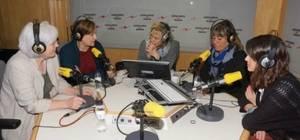 Ada Colau accepta la proposta de Núria Marín de debatre la prostitució en el marc de l'Àrea Metropolitana de Barcelona