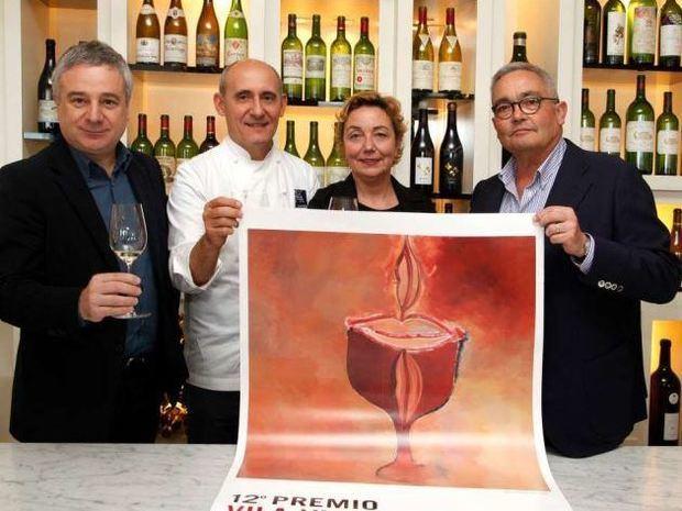 Vila Viniteca: 12 años premiando a los mejores catadores de vino en su Cata por Parejas