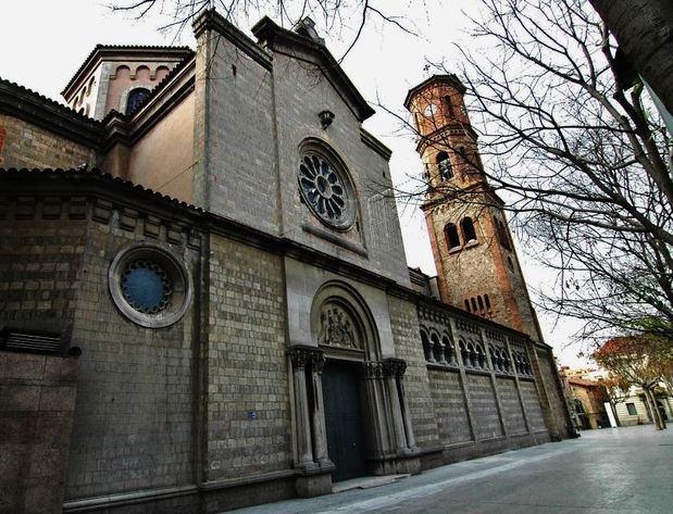 El obispado de Sant Feliu pide a los alcaldes del Baix que autoricen las misas de más de diez personas