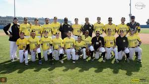 El Béisbol Viladecans se proclama campeón de la Copa Catalunya