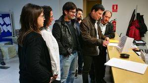 ERC abandona el gobierno comarcal del Baix Llobregat