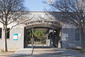 Pallejà mejora su cementerio y los alrededores del Llobregat