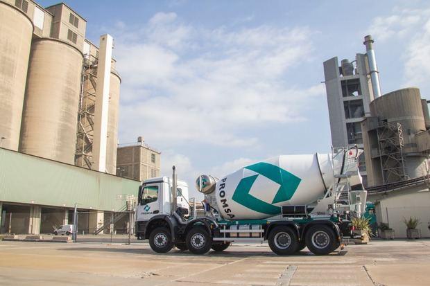 Baja el beneficio neto de Cementos Molins durante el primer semestre de 2019