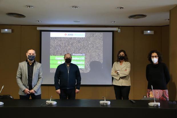 El Parc Agrari contará con un centro de producción de biofertilizantes pionero en Europa