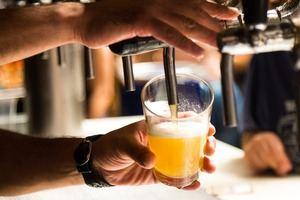 Begues celebra la sexta Feria de la Cerveza Artesana