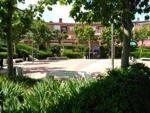 Els parcs de Sant Andreu de la Barca tindran jocs inclusius