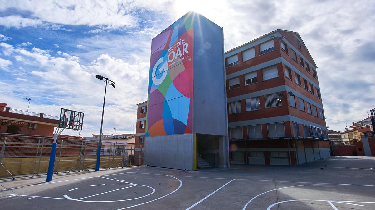 Cinco escuelas del Baix y L'Hospitalet participan en la Liga de Debate de Secundaria y Bachillerato 2021
