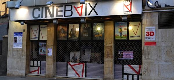 CineBaix vuelve a ser el epicentro del cine internacional