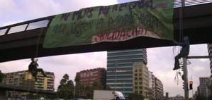 Vuit espluguencs opositors del Pla Caufec s'enfronten a un total de 15 anys de presó