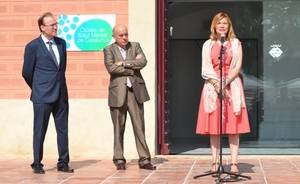 Sant Boi, porta d'Europa en salut mental