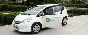 Sant Just Desver se convierte en el primer municipio español en implantar el 'carsharing' en la vía pública