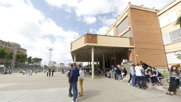 El colegio Sant Gabriel de Viladecans pone en marcha un nuevo Grado Superior de Automoción