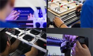 BCN3D lanza los archivos de las impresoras 3D Sigma y Sigmax R19 en código abierto