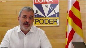 Jaume Collboni, nuevo presidente del Consell General del Pacto Industrial metropolitano