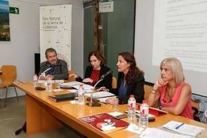 Conesa toma el relevo a Colau en la presidencia del Consorci del Parc Natural de Collserola