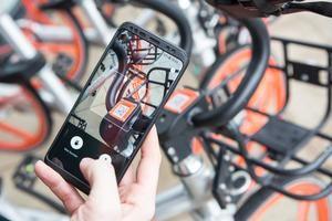 L'Hospitalet es la ciudad europea donde más veces al día se usan las bicicletas de Mobike