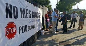 Los comunes vuelven a la carga en el Parlament para paralizar el PDU Granvia-Llobregat