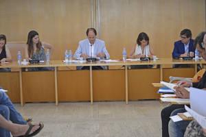 El Consell Comarcal del Baix Llobregat surt del Pacte Nacional pel Referèndum
