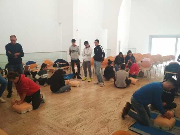 El Consell Esportiu apuesta por la formación