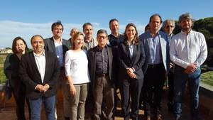 Pas endavant de la Generalitat de Catalunya per blindar el Parc Agrari i assegurar el seu relleu generacional