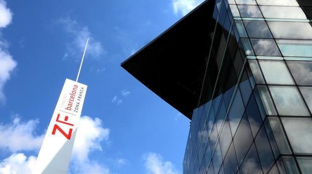 El Consorcio de la Zona Franca alcanza un volumen de negocio de 55,5 millones de euros