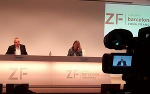 El Consorci de la Zona Franca convertirá Barcelona en la capital mundial de la nueva economía