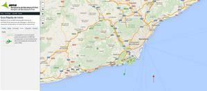 Aena amplía la información medioambiental de sus Mapas Interactivos de Ruido