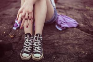 La adolescencia es una etapa en la que la persona experimenta cambios importantes que pueden generar una mayor inestabilidad emocional.