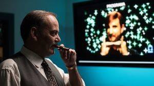 El hospitalense José Corbacho vuelve a la gran pantalla como director de televisión en 'El futuro ya no es lo que era'