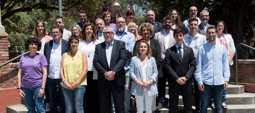 Cornellá pide que los municipios puedan gestionar los fondos europeos del covid-19