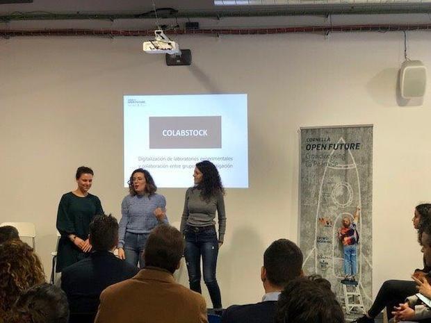Más de 30 proyectos optan a convertirse en startups tecnológicas en Cornellà