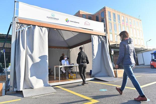 Cornellà lidera las reclamaciones municipales a la Generalitat de más recursos para el covid-19