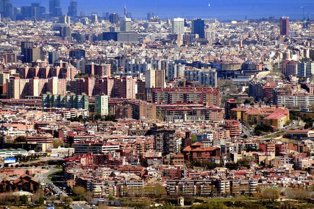 Crecen las compraventas inmobiliarias un 11,5% en L'Hospitalet y el Baix