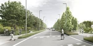 Cornellà inverteix més de sis milions d'euros en set projectes que naturalitzaran la ciutat