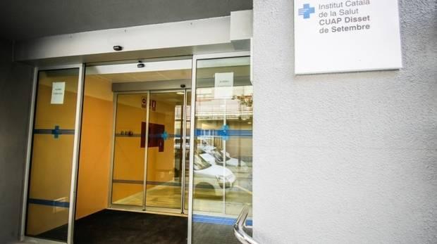 Salut abre una unidad de urgencias pediátricas en el CUAP 17 de septiembre de El Prat