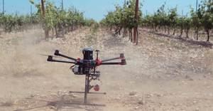 El Baix y l'Hospitalet, territorio de drones