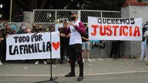 Declaració institucional de l'Ajuntament de Cornellà per la mort de Javier Cayuela