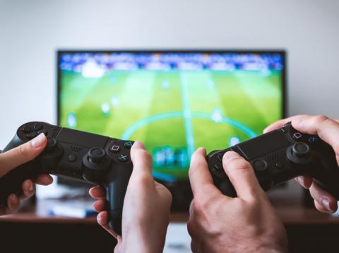 Sant Boi acoge un torneo de eSports de leyenda