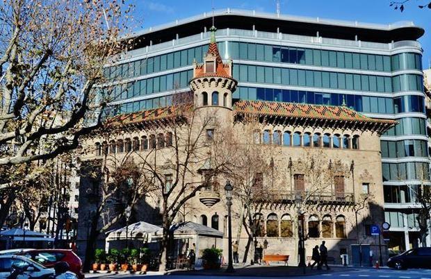 Salvador Esteve, darrer president de la Diputació de Barcelona, deixa la primera línia de la política (Foto: Imanol Crespo (arxiu))