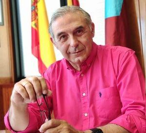 Enric Llorca deja la alcaldía de Sant Andreu de la Barca después de 26 años