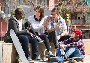 La Diputación de Barcelona destina más de 300.000 euros a políticas de juventud en el Baix Llobregat
