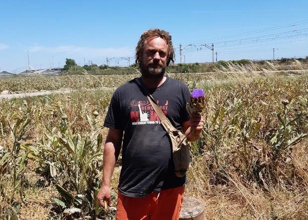 División entre los agricultores del Delta del Llobregat por la ampliación del aeropuerto