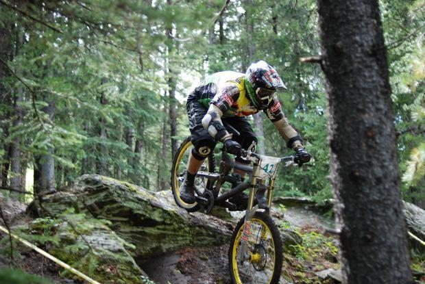 Sant Andreu acogerá el Gran Premio RockShox de ciclismo de montaña