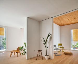 El edificio de viviendas Pisa de Cornellà gana el prestigioso premio FAD de Arquitectura