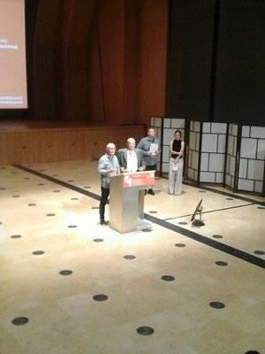 La 'Asociación JAPI-Jóvenes y proyectos para la inclusión' de L'Hospitalet, galardonada con el tercer premio Educaweb