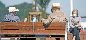 Nuevas políticas socio-sanitarias: Las personas mayores, lo primero