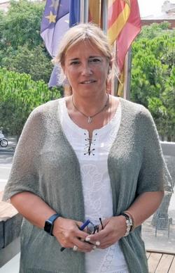 """Gemma Badía, alcaldesa de Gavà: """"Voy a escuchar a los ecologistas y me gustaría contar con su apoyo"""""""