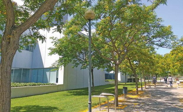 Formació permanent del professorat al Campus del Baix Llobregat